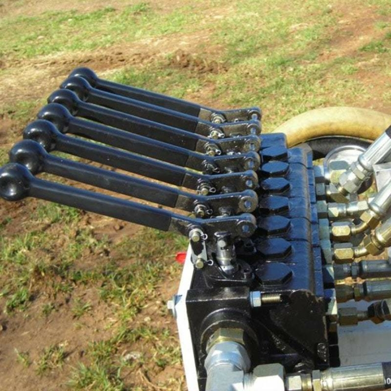 Word Skid Steer Drill Attachment 04