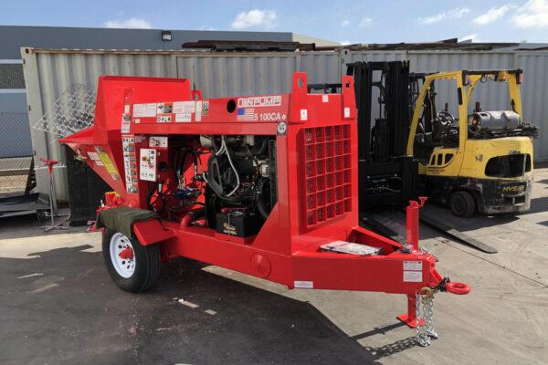 ECA to Offer Olin Pumps in Eastern U.S., Canada