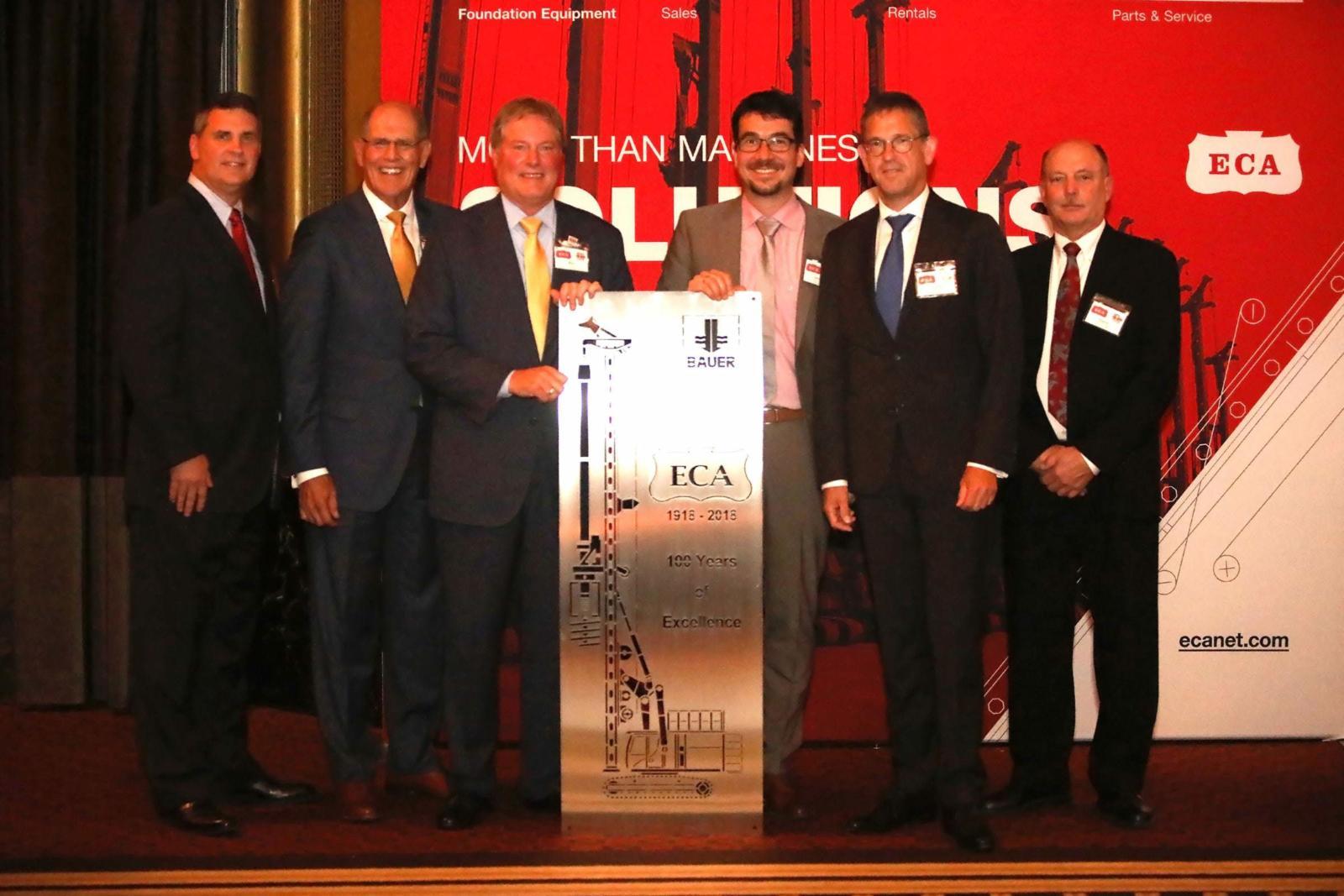 Eca Centennial